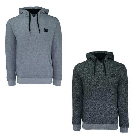 mens DC hoodies