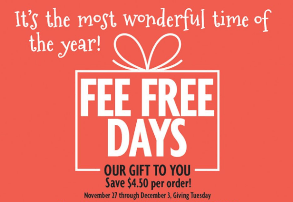 macomb center for the performing arts fee free days