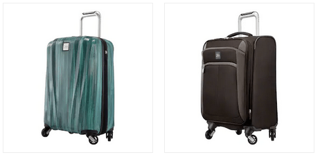 skyway oasis luggage
