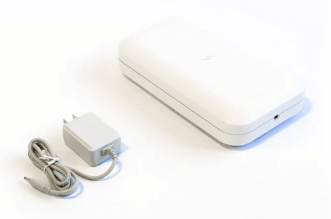 phonesoap 3 sanitizer charger
