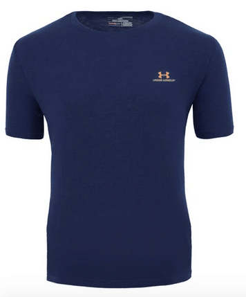 under armour boys ua tech sportstyle tee