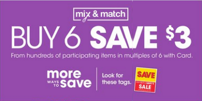 Kroger Mega Event Ad And Coupon Deals January 8 21 2020 Bargains To Bounty