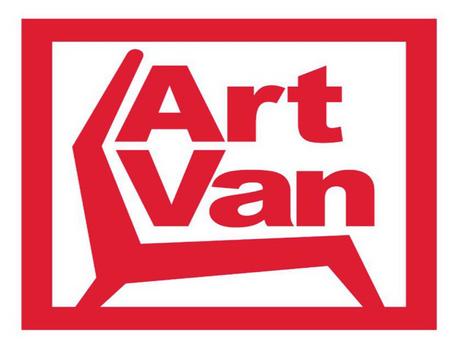 art van store closing