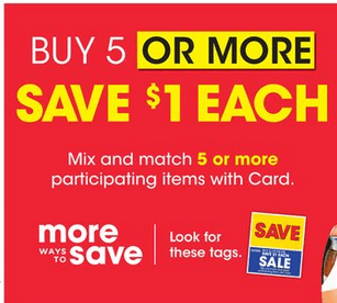 Kroger Mega Event Ad And Coupon Deals May 27 June 9 2020 Bargains To Bounty