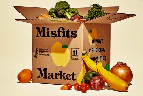 misfits market produce delivery