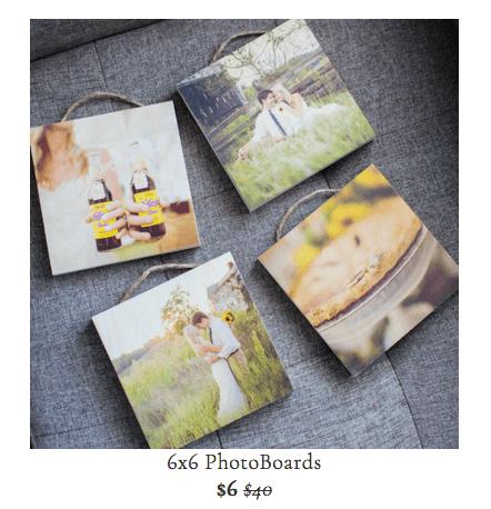 photobarn photoboards