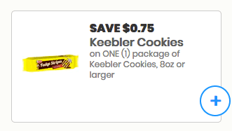 keebler printable coupon