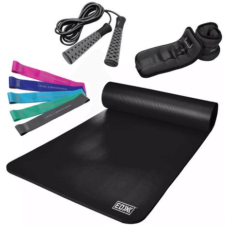 fitness workout kit