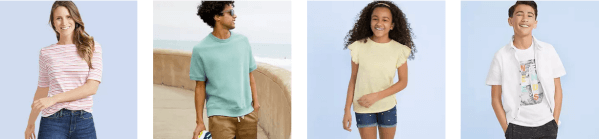 jcpenney spring clothing