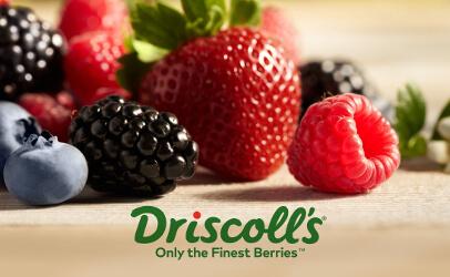 driscolls mixed berries